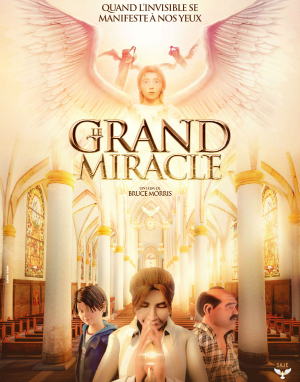 Le plus grand des miracles: LA MESSE (film) 2lhk864vf43e